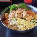 写真: 20100811やみつき味 辛子堂(多摩市)