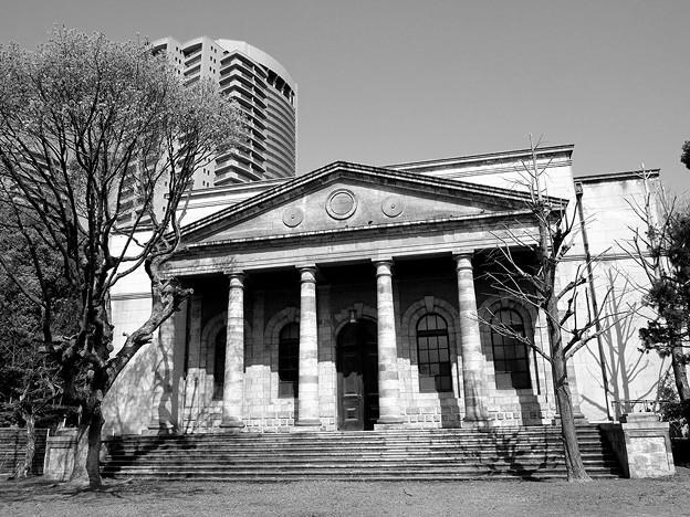 Photos: 旧桜宮公会堂