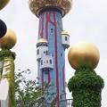 Photos: XXと魔法の煙突