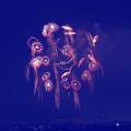 写真: PLの花火