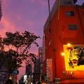 写真: 金龍ラーメン