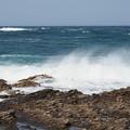 Photos: 強風