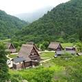 Photos: 世界遺産 五箇山菅沼合掌造り集落