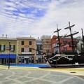 Photos: 海賊船?
