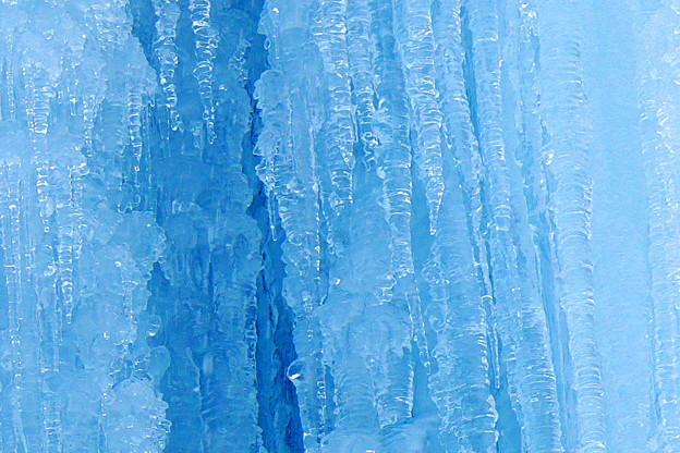 巨大氷柱-3