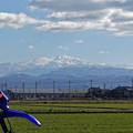 白山(小松から)