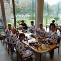 Photos: 01_星羅四万十の朝食