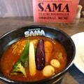 Photos: 153_samaチキンカリー