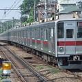 東武東上線9000系 9106F
