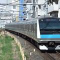 Photos: 京浜東北・根岸線E233系1000番台 サイ167編成