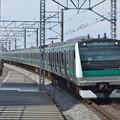 Photos: 埼京線E233系7000番台 ハエ116編成