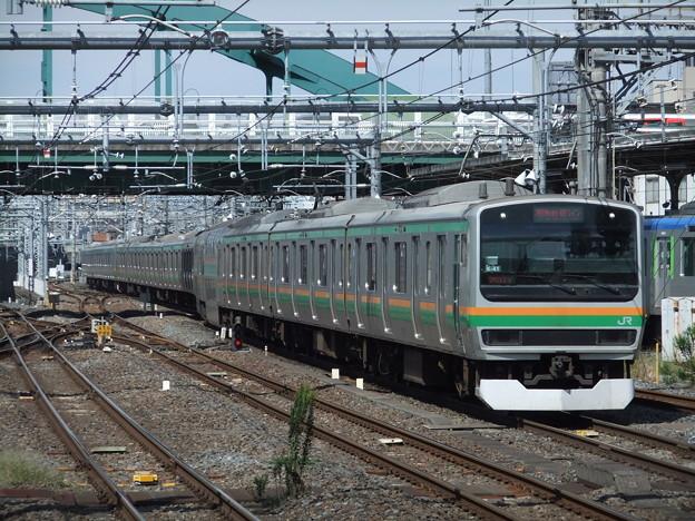 Photos: 湘南新宿ラインE231系1000番台 K-41編成