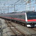 京葉線E233系5000番台 ケヨ510編成