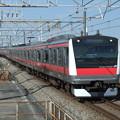 京葉線E233系5000番台 ケヨ514編成