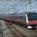 京葉線E233系5000番台 ケヨ516編成