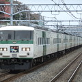 Photos: 踊り子185系0番台 A6+C1編成