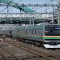 Photos: 湘南新宿ラインE231系1000番台 U523編成