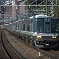Photos: 京都・神戸線223系2000番台 J8編成