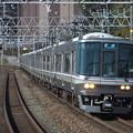 Photos: 京都・神戸線223系2000番台 V32編成