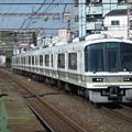 Photos: 大和路快速221系 NC603編成