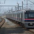 写真: 京成千葉・千原線3000形 3005F