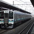Photos: 中央線211系3000番台 N315編成