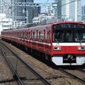 写真: 京急線1500形 1569F