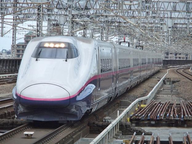 東北新幹線E2系1000番台 J53編成