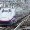 Photos: 東北新幹線E2系1000番台 J53編成