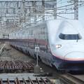 上越新幹線E4系 P82編成