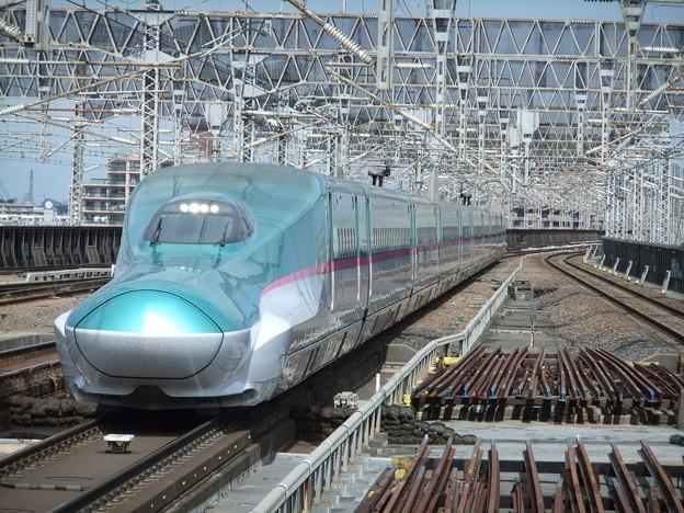 東北新幹線E5系 U27編成