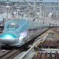 Photos: 東北新幹線E5系 U27編成