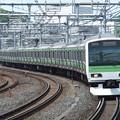 Photos: 山手線E231系500番台 トウ525編成