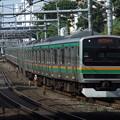 湘南新宿ラインE231系1000番台 K-31編成