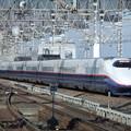Photos: 長野新幹線E2系0番台 N13編成