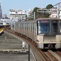 写真: 横浜市営グリーンライン10000形 10141F