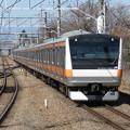 青梅線E233系0番台 T34編成