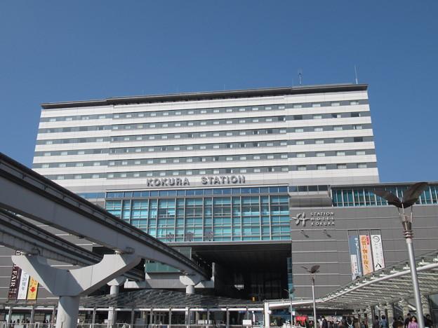 [JR九州]小倉駅