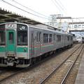Photos: 東北線701系1500番台 F2-506編成