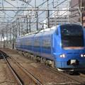 スターライト舞浜E653系1000番台 U106編成