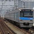 写真: 京成線3050形 3052F