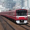 写真: 京急線1500形 1589F