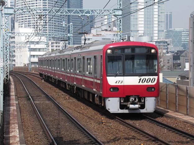 京急線新1000形 1473F