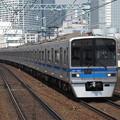 写真: 北総線7300形 7808F
