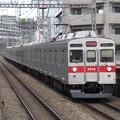 Photos: 田園都市線8500系 8616F