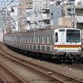 写真: 東京メトロ副都心線7000系 7128F
