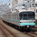 写真: 東京メトロ南北線9000系 9117F