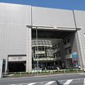 日吉駅 東口