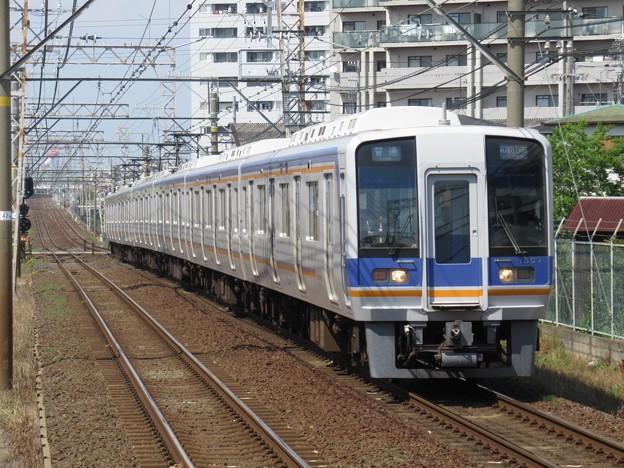 南海線1000系 1007F