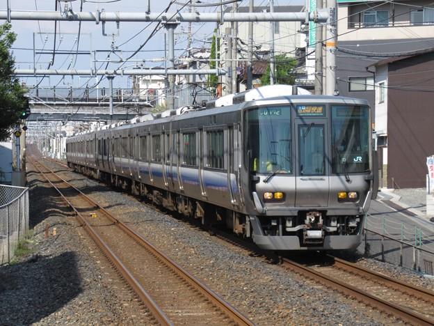 関空・紀州路快速223系2500番台 HE432+HE408編成